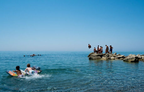 Palizzi Marina - Scorcio