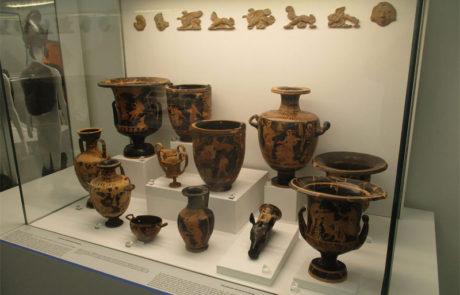 Reggio Calabria - Museo Archeologico Nazionale