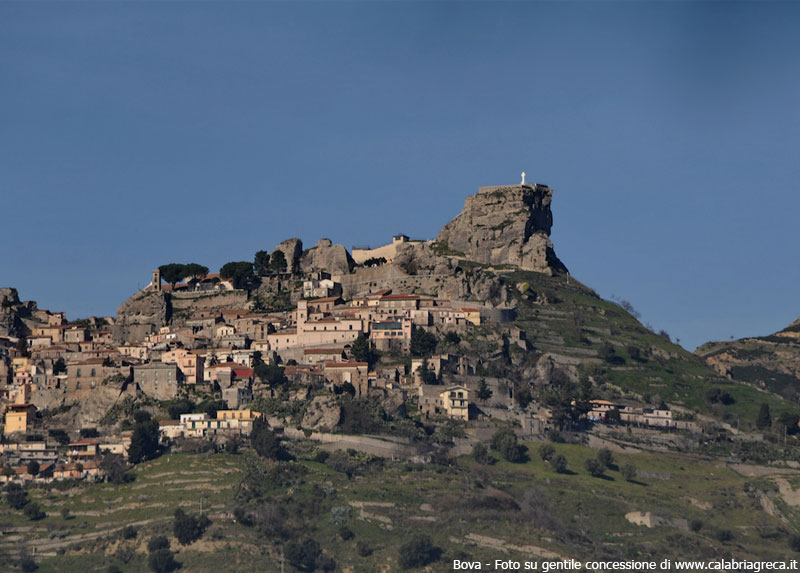 Borgo Bova
