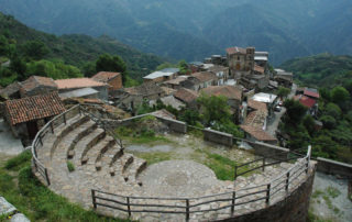 Anfiteatro Gallicianò