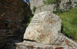 Monumento Gallicianò