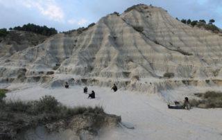 Calanchi Vista