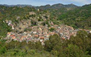 Vista Borgo Palizzi
