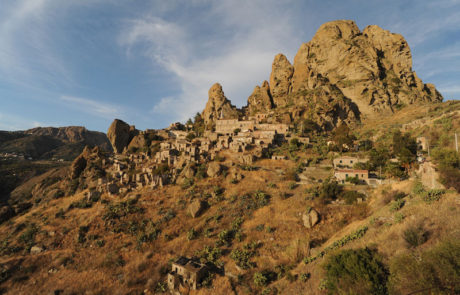 Borgo Pentedattilo