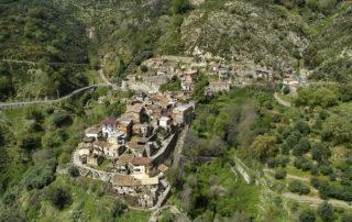 Vista Gallicianò