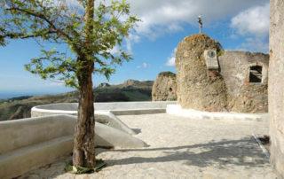 Monumento Pentedattilo