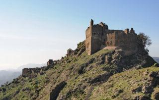 Castello Amendolea 2